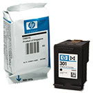 HP CH561E (301) (Special Purchase) Original Black Ink Cartridge