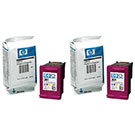 HP CH562E (301) (Special Purchase) Original Colour Ink Cartridge Twinpack
