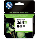 HP CN684EE (CB321EE) (364XL) Original Black High Capacity Ink Cartridge