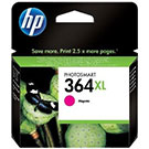 HP CB324EE (364XL) Original Magenta High Capacity Ink Cartridge