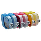 HP Colour Refill INK TANKS for: 342/ 343/ 344 Easy Refill Kit