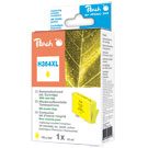 HP CB325EE HP364XL Peach Compatible Yellow Ink Cartridge