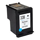 HP 338 / C8765ee Compatible Black Ink Cartridge