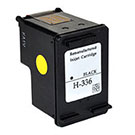 HP 336 / C9362EE Compatible Black Ink Cartridge