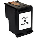 HP CH563E (301XL) High Capacity Compatible Black Ink Cartridge