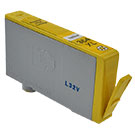 HP CB325EE (364XL) Yellow Compatible High Capacity Ink Cartridge